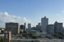 Crowne Plaza Memphis Downtown- Class Tn