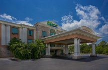 Holiday Inn Express & Suites- Corbin Ky Hotels- Tourist