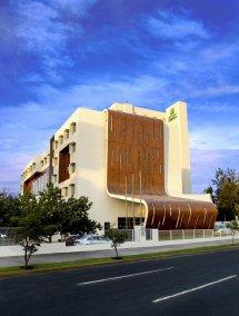 Holiday Inn Express Autonoma- Guadalajara Jalisco Mexico