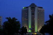 Holiday Inn Moscow-sokolniki- Class Moscow Russia