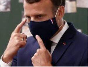 Pres. Macron
