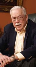 Lynch Family Fund - image of Jim Lynch