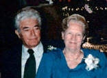 Giving Back to the Community - image of John and Helen Durante