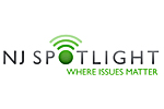 A New Website Where Issues Matter - image of spotlight logo