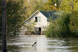 PSEG Employee Crisis Fund - image of flood