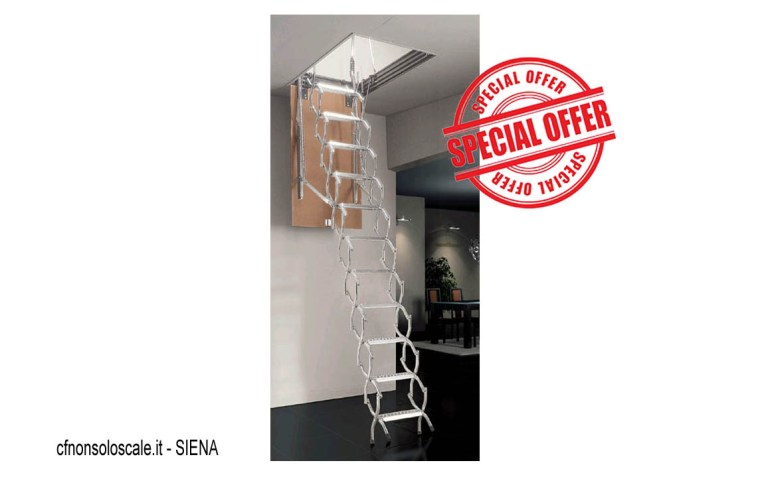 Scale in offerta a Firenze