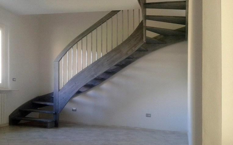 scale in legno grosseto