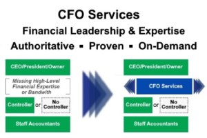 Why CFO Services?