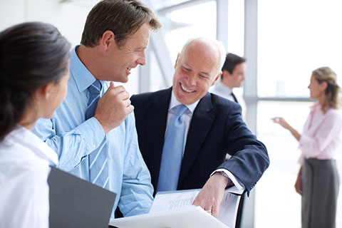 CFO Services for Chief Financial Officers