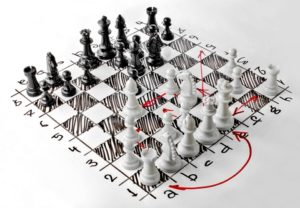 Five Sources of Competitive Advantage