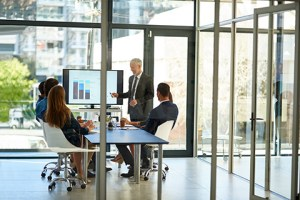 When to Think of an Interim CFO