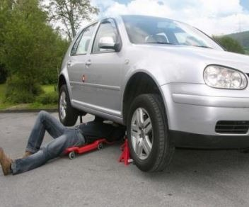Titre à finalité professionnelle Mécanicien Automobile de l'unité de Punaruu à récupérer