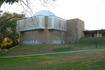 Lakeland - Science Building by Frank Lloyd Wright FSC