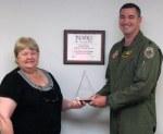 JLUS Award Photo