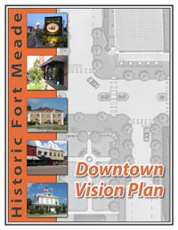 Fort Meade Vision Plan Cover