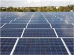 DeSoto County - Solar Plant