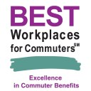 CFRPC Receives National Designation as Best Workplaces for Commuters in 2017