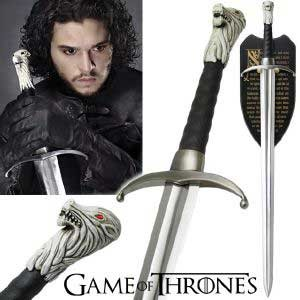 Long Claw Game Of Thrones Sword