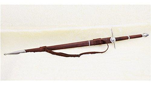 PALNATOKE LP0100 Paladin Two Handed Steel Great Sword CAS HANWEI