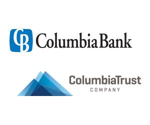 Columbia Bank and Columbia Trust