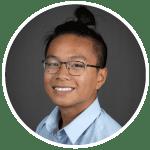Hamilton Vuu, Scholarship Recipient Portrait
