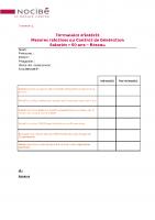 008 -Annexes 4 et 5 – Formulaires d'intérêt Ct génération – Réseau