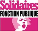 logo_syndicat_solidaires_fonction_publique