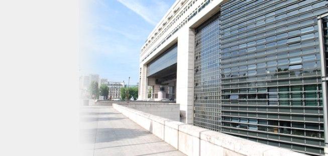 La CFTC entendue au Ministère