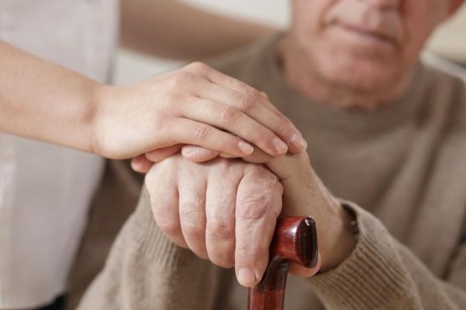 Personnes âgées à Domicile, en SSIAD, en EHPAD, en USLD