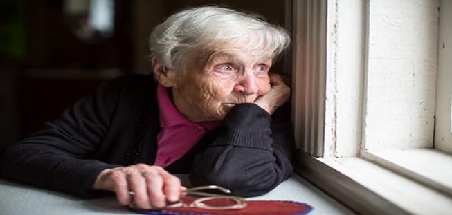 Courrier au Président de la République : Aide aux personnes âgées