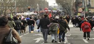 Défense du service public: manifestation du 22 mars 2018