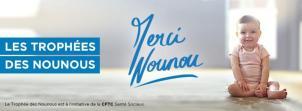Trophée des Nounous 2019