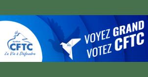 Elections TPE : Il ne nous reste que 2 semaines