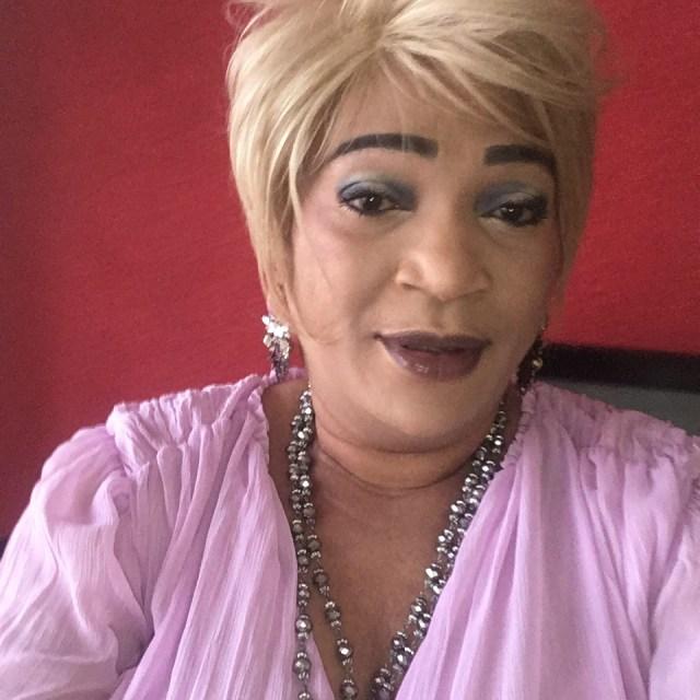Jeanine TAYAMBI
