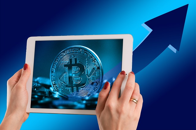 CFTC Bitcoin cryptocurrencies webpage