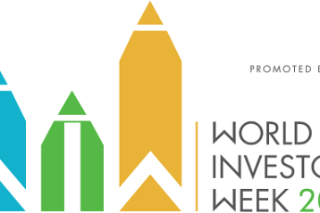 World Investor Week 2018