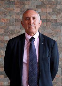 Carlos Mauricio Eaton Silva
