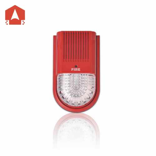 small resolution of addressable horn strobe cft 991