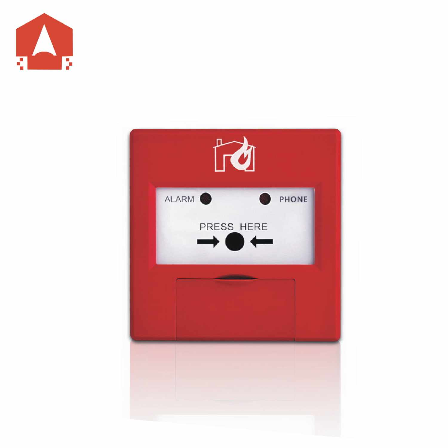 conventional fire alarm control panel wiring diagram 12v charge controller circuit addressable manual call pointcft 960 professional
