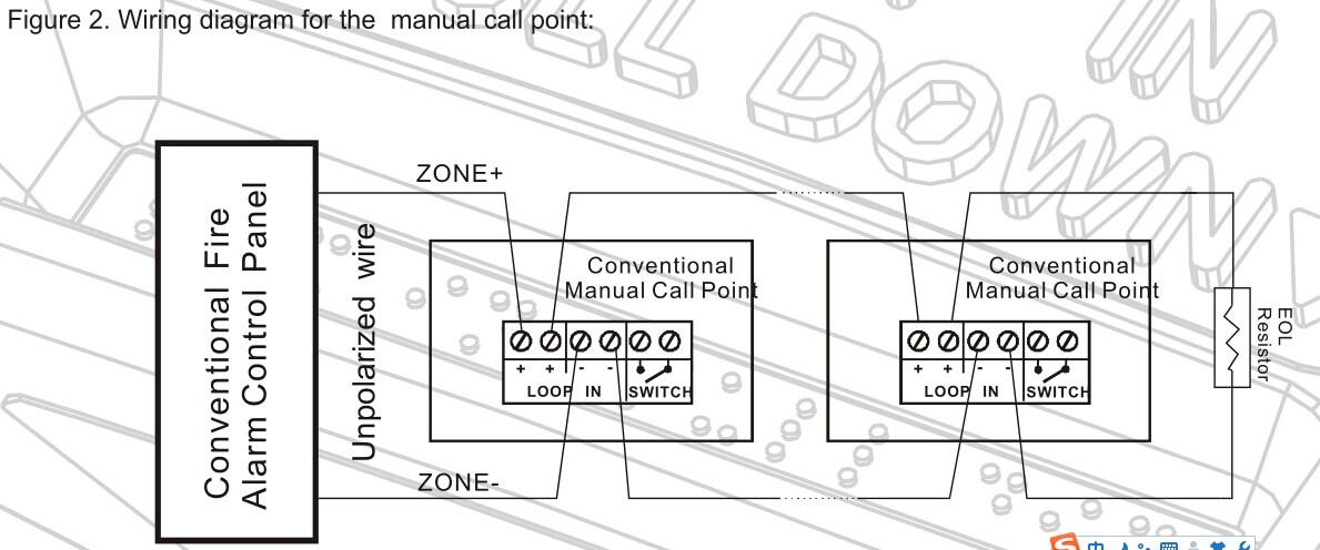 Valius Šopa: [Get 20+] Wiring Diagramfire Alarm Control Panel