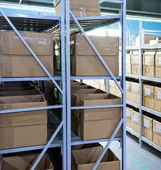 CFC ChinaFulfillment Effective Inventory Management