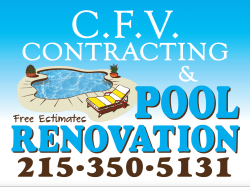 CFV Contracting Inc.
