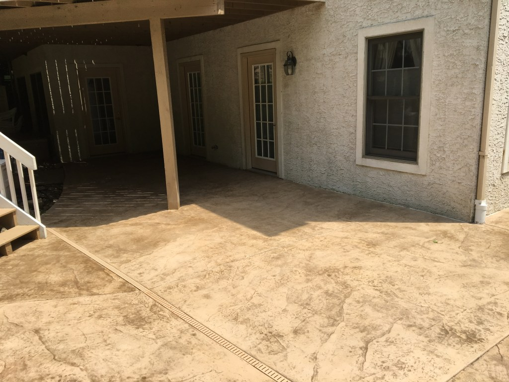 CFV Contracting Inc. Pool Renovations and Concrete Specialist.
