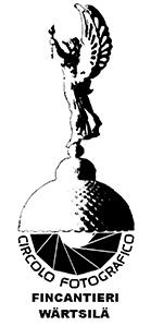 Logo CFW Fotografia