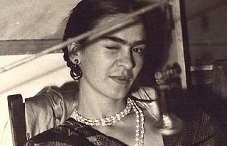 Frida Kahlo e Selva Boema