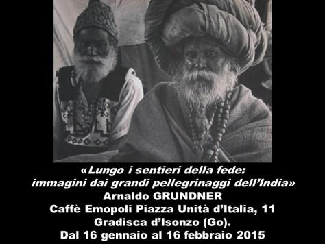 Notiziario Fotografico 3 11.02.2015