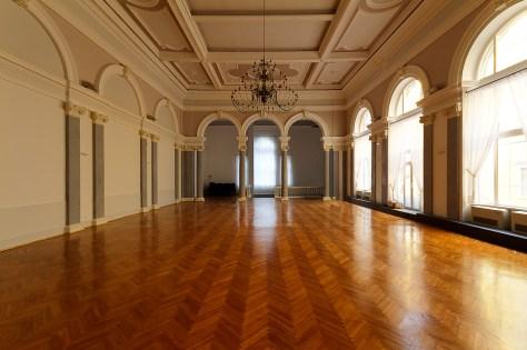 Sala Piccola Fenice (foto di Daniele Iurissevich)