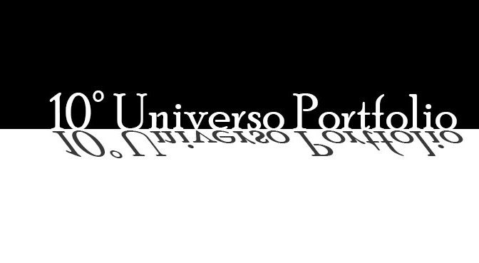 """""""10° Universo Portfolio"""""""