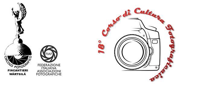 18° Corso di Cultura Fotografica