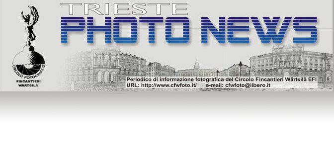 [Photo News] Novembre – Dicembre 2019